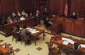 Hoe te huren van een advocaat zonder een Retainer