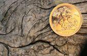 Wat doet gepolijst overeenkomstig betekenen bij de aankoop van een munt?