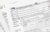 Wat bepaalt of u in aanmerking voor een snelle terugbetaling komt?