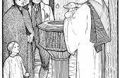 Kan een kind gedoopt worden als de ouders niet gehuwd zijn in de katholieke kerk?