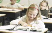 Sensorische integratie en kalmerende technieken in de klas