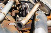 How to Sell een afgekeurde auto in Massachusetts