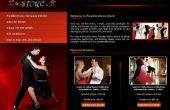 Hoe maak je een Website dans