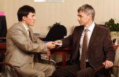 Het verschil tussen interpersoonlijke & zakelijke communicatie
