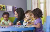 Lijst van vaardigheden die een vroege kinderjaren leraar moet bezitten