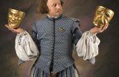 Dramatische technieken in Shakespeare