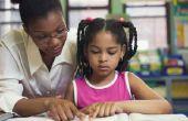 Hoe te leren van een kind met ADHD om richtingen te volgen
