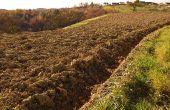 Hoe te breken nieuwe grond voor een tuin