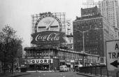 Eerlijke projecten van de wetenschap van de Coca Cola