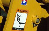 Hoe te te bevorderen van de veiligheid op het werk