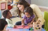Thema's voor Black History Month voor Preschool