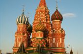 Hoe krijg ik een visum naar Rusland