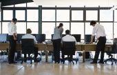 Hoe de berekening van operationele inkomen Per werknemer