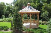 Ideeën voor doe-het-tuinhuisjes