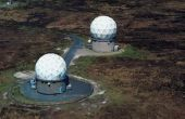 De voordelen van een antenne Planar Array ten opzichte van een Parabolische Reflector