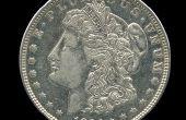 Soorten Dollar munten