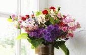 Bloemen die bedoel liefde & geheugen