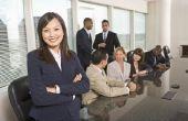 Hoe voor te bereiden voor een Raad van Bestuur vergadering