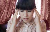 Drukpunten voor Migraine Relief