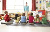 De voordelen van tien uur schooldagen