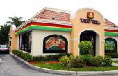 Opleiding voor Taco Bell werknemers