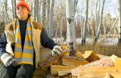 Grote manieren om te adverteren voor een boom-Service