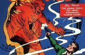 Hoe te leren tekenen van Marvel Comics