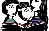 Hoe te beginnen een boekenclub van Christian