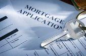 Hoe om te winkelen voor een hypotheek