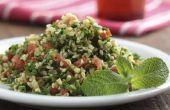 Hoe om te koken met Bulgur tarwe