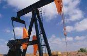 Hoe om te boren naar olie op uw Land in Kansas