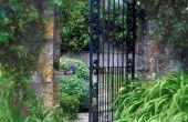 DIY: Hoe installeer ik een Swing-Gate dichter