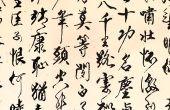 Hoe Koreaanse brieven schrijven