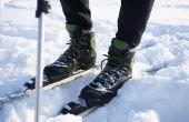 Hoe bewaart u Ski- en snowboard Gear