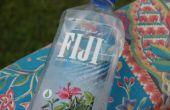Feiten over Fiji-Water