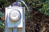 Hoe om te controleren van een elektrische Meter te zien als het goed Is werkt