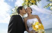 Voorbeelden van krant huwelijksaankondigingen