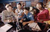 Hoe te schrijven van een sluiting naar een Science Research Paper