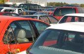 Checklist voor kopen gebruikte auto 's