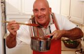 Wat maakt Spaghetti saus apart & waterige geworden?