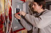 Hoeveel kost een industrieel elektricien te maken?