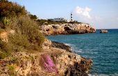 Feiten op het Spaanse eiland Mallorca