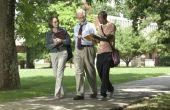 Gemiddelde salaris van zelfstandig professoren