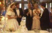 Hoe om te versieren voor een Ballroom-bruiloft