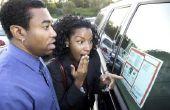 Het aanschaffen van een nieuwe auto goedkoop