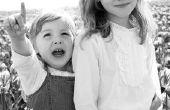 Tekenen en symptomen van blaaskanker bij kinderen