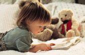 Minder lezen heeft een Effect op kinderen van Scores op School?