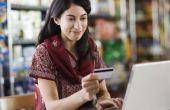 Hoe het verhogen van een Credit Card limiet