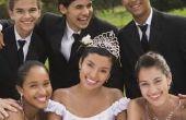 A Father's verantwoordelijkheid voor een dochter Quinceanera