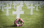 Ideeën voor een monument op de verjaardag van een overlijden